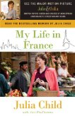 my life in france