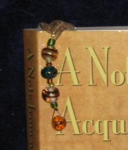 OA Bookmark