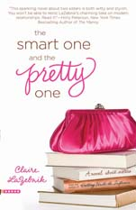 The Smart One and the Pretty One cover