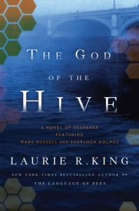 God of the Hive Cover