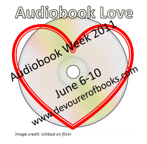Audiobook Week 2011