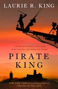 Pirate King by Laurie R. King (Mary Russell #11)