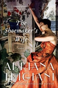 The Shoemaker's Wife Cover